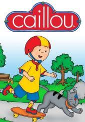 caillou tv review