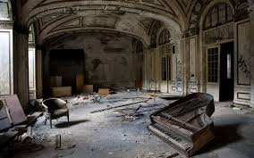 old abandoned buildings strange and surreal abandoned places photo gallery rough guides