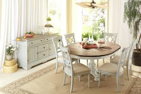 Cottage Dining Room Ideas Dining Room Metal Dining Room Chairs Beautiful Glass And Metal