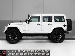 jeep kevlar the strike trooper series jeep from american jeepfitters