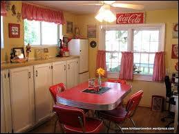 50s kitchen ideas 50s kitchen decor rapflava