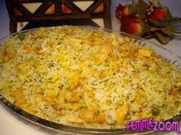 cuisine vapeur recette recette riz cuit à la vapeur au persil recette plat cuisine