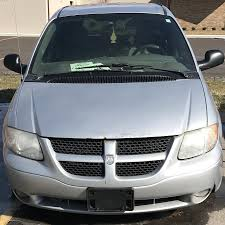 used dodge caravan under 1 000 for sale used cars on buysellsearch