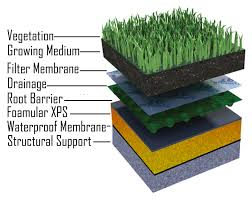 green roof insulation blogs