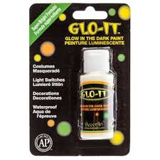 glow in paint glo it glow in the paint hobby lobby 836791