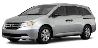Install Honda Odyssey Roof Rack by Amazon Com 2011 Honda Odyssey Reviews Images And Specs Vehicles