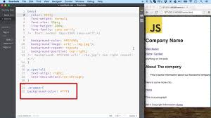 div background url css adding borders to elements ilovecoding