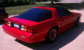 police camaro stolen 1989 chevy camaro rs t top report to dayton ohio police