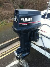 for sale yamaha 90hp 2 stroke outboard 1 995 ribnet forums
