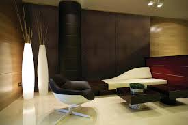 lounge chair living room decorating contemporary living room design with dark mdc