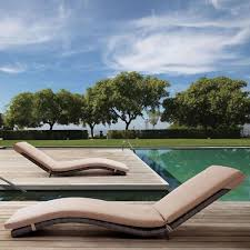 Outdoor Modern Furniture by Best 25 Outdoor Chaise Lounge Chairs Ideas On Pinterest Pallet
