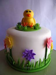 Easter Decorating Ideas For Cakes by Easter Mini Cakes Decoration Ideas Family Holiday Net Guide To