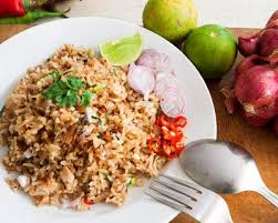 cuisine riz riz facile à la sauce soja maison cuisine az