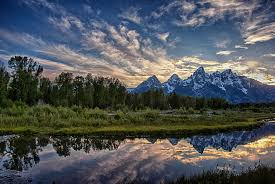 Wyoming landscapes images 7 monumental landscapes you can only see in wyoming jpg