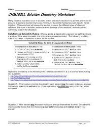 solutions worksheet gcc links