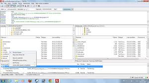 Pause Resume How To Pause U0026 Resume File Transfer In Filezilla Omkar