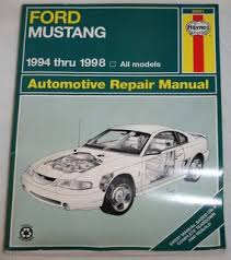 1994 ford mustang owners manual price comparison for 2000 ford mustang owners manual