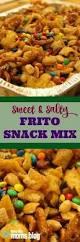 Best Comfort Food Snacks Praline Pecan Crunch Snack Mix Super Easy Tinaschic Com