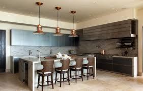 cuisine et maison un ranch américain modernisé californien à l intérieur luxueux et