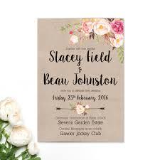 invitations paper halo