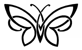 free vector graphic butterfly ornament insect design free