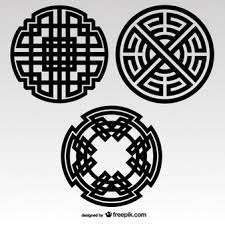 celtic ornament vectors photos and psd files free