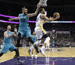 warriors game day will stephen curry be healthy against charlotte