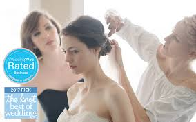 wedding hair and makeup nyc beauty salons in new york ny the knot