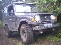 land rover bandung climbarz 1981 daihatsu rocky specs photos modification info at