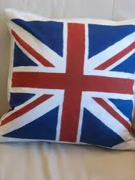 Yap Flag Dye And Diy British Flag Pillow Ikea Hackers