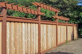 best trellis fence extension images about backyard ideas on