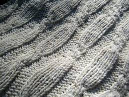 Cable Knit Rug Knit Bathroom Rug Pattern U2014 9 Stitches