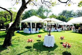 inexpensive weddings top 4 stunning outdoor wedding decoration ideas wedding and