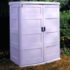small outdoor plastic storage cabinet small outdoor storage containers wooden garden storage small outdoor