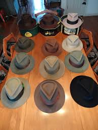 Selve Edge - full hat collection photographs thread page 15 the fedora lounge