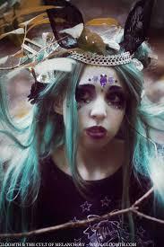 3 halloween makeup ideas gloomth u0026 the cult of melancholy