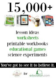 get printable worksheets online games u0026 more from education com