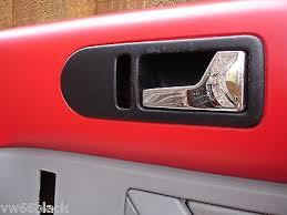 2000 Vw Beetle Interior Door Handle Used Volkswagen Beetle Interior Door Panels U0026 Parts For Sale