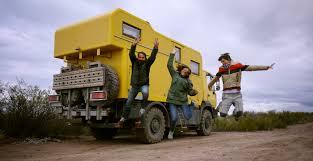 overland camper overland camper