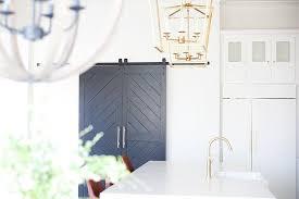 Sliding Door Design For Kitchen Sliding Pantry Doors Design Ideas