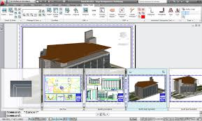layout en autocad 2015 an autocad hip tip on viewing multiple layouts lynn allen s blog
