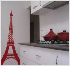 paris decor u2013 paris cafe themed kitchen