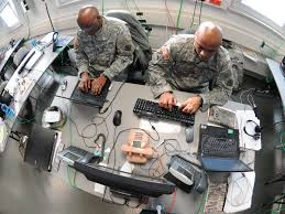 the military is fighting a cyberwar business insider