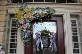 spring front porch belle bleu interiors
