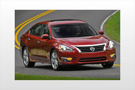 nissan altima 2013 modified 2014 nissan altima information and photos zombiedrive