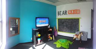 best local gyms that provide child care in oc cbs los angeles