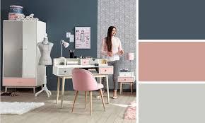 couleur de chambre tendance quelles couleurs accorder pour une chambre d ado tendance