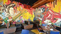 houston heat map eater gulf coast graffiti h town