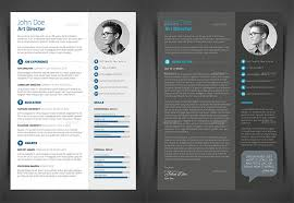 modern resumes 2017 best resume templates to help you land your dream job in 2017