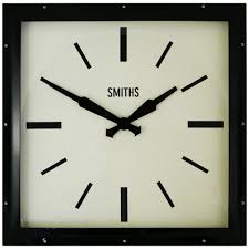 kitchen wall clocks modern small square kitchen wall clocks